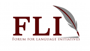 Forum for Language Initiatives (FLI)